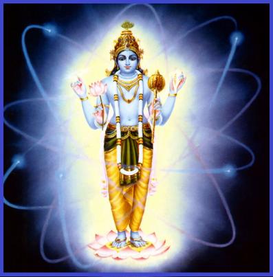 Viswam Vishnu