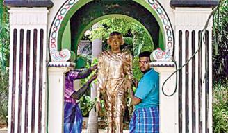 gandhi-panchaloha