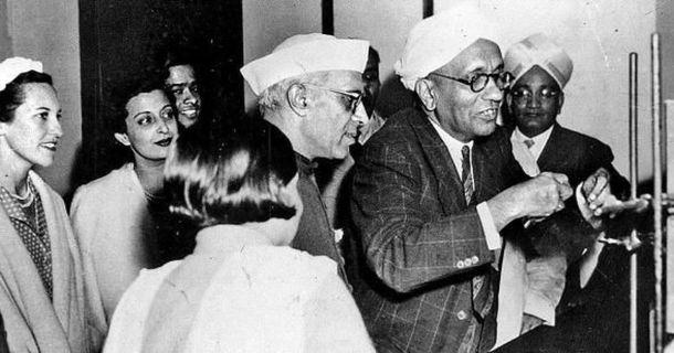 Raman Nehru